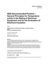 Preview IEEE 1-2000 30.4.2001