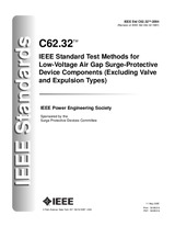 Preview IEEE C62.32-2004 11.5.2005