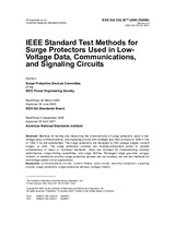 Preview IEEE C62.36-2000 13.10.2000